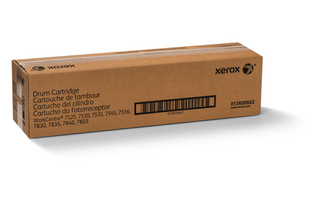 Tamburo Xerox 013R00662, per WorkCentre 7830/7835/7845/7855, 7525/7530/7535/7545/7556