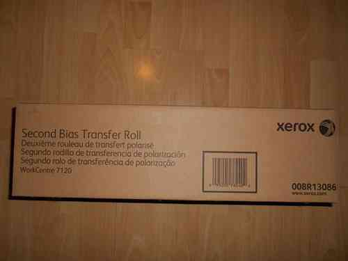Xerox 008R13086 (008R13086) Second Bias Trasfer Roll