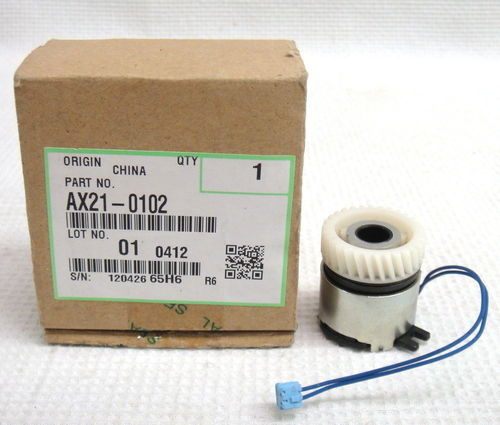 Ricoh AX210102 (AX21-0102) ADF 30Z Magnetic Clutch
