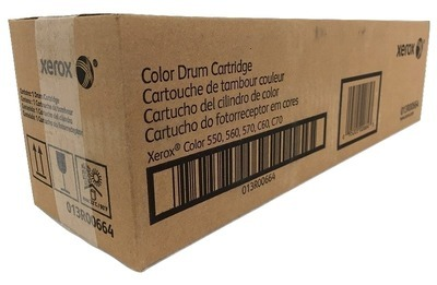 Tamburo Colore Xerox 013R00664, per Colour C60/C70, 550/560/570