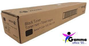 Cartuccia Toner Nero Xerox 006R01525, per Color 550/560/570