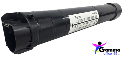 Toner Nero Xerox 006R01513, per WorkCentre 7525/7530/7535/7545/7556, 7830/7835/7845/7855