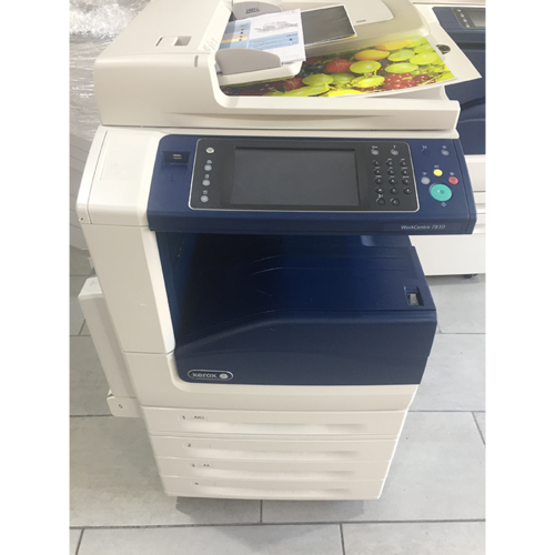 Xerox Workcentre 7830 Used