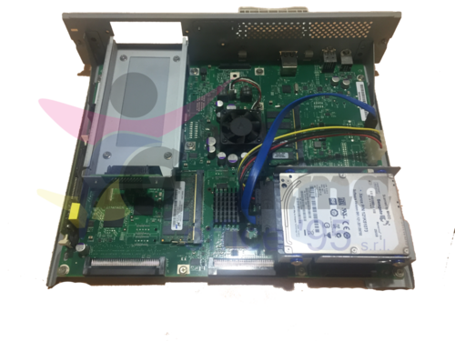 Controller Board Used for Xerox WorkCentre 7120 7125