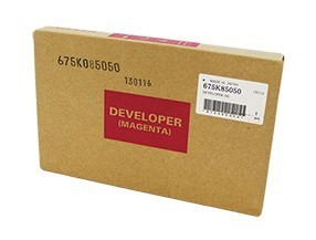 Developer Magenta Xerox 675K85050