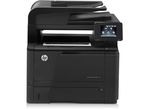 HP LaserJet Pro 400 M425dn as New
