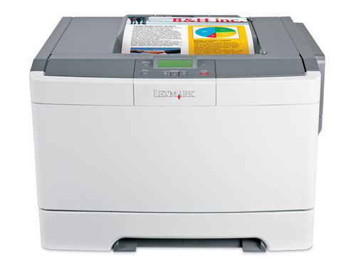 Printer Lexmark C540n Reconditioned