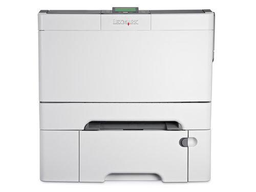 Printer Lexmark C546 dtn Reconditioned