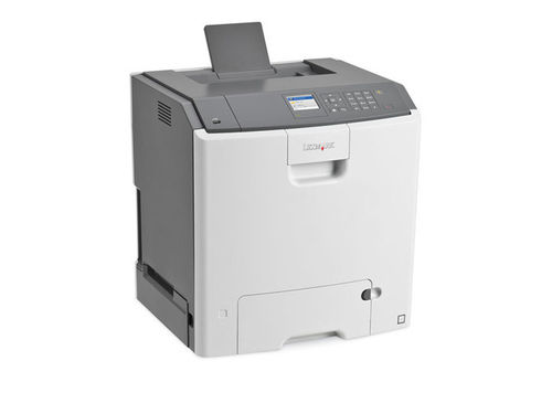Printer Lexmark C746 dn Reconditioned