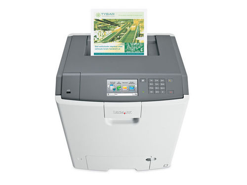Printer Lexmark C748 de Reconditioned