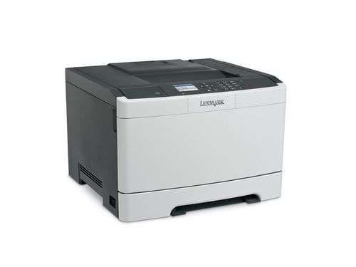 Printer Lexmark CS410 dn Reconditioned