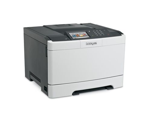 Printer Lexmark CS510 de Reconditioned