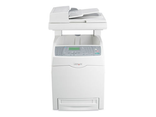 Printer Lexmark X560n Reconditioned
