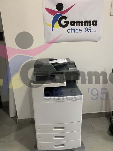 Printer Lexmark X792 dte Reconditioned